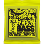 Ernie Ball 2832 Bass Guitar Strings Regular Slinky 50-105