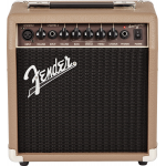 Fender Acoustasonic 15 Acoustic Amplifier