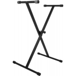 Classic Single-X Keyboard Stand (KS7190)