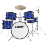 Middy Drum Kit 5 Piece